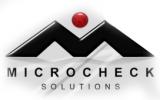 Microcheck logo